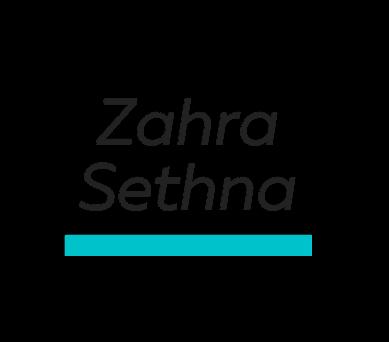 Zahra Sethna